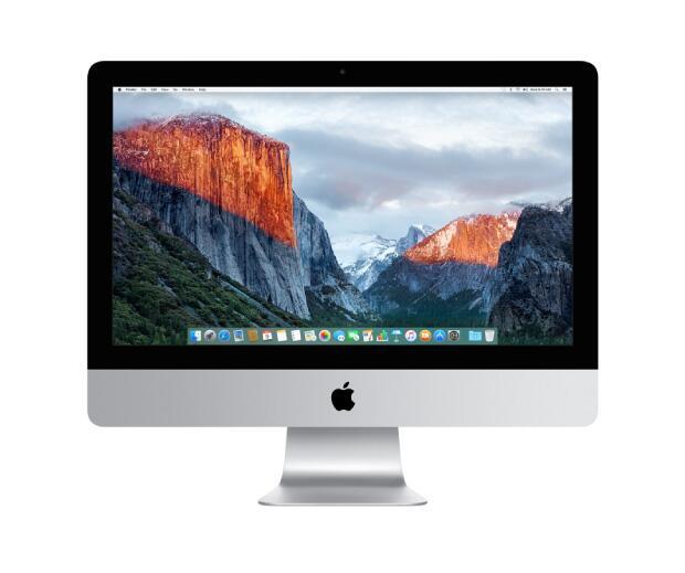 全新 Apple iMac MK442CH/A 21.5英寸一体机热博RB88体育下载/出租